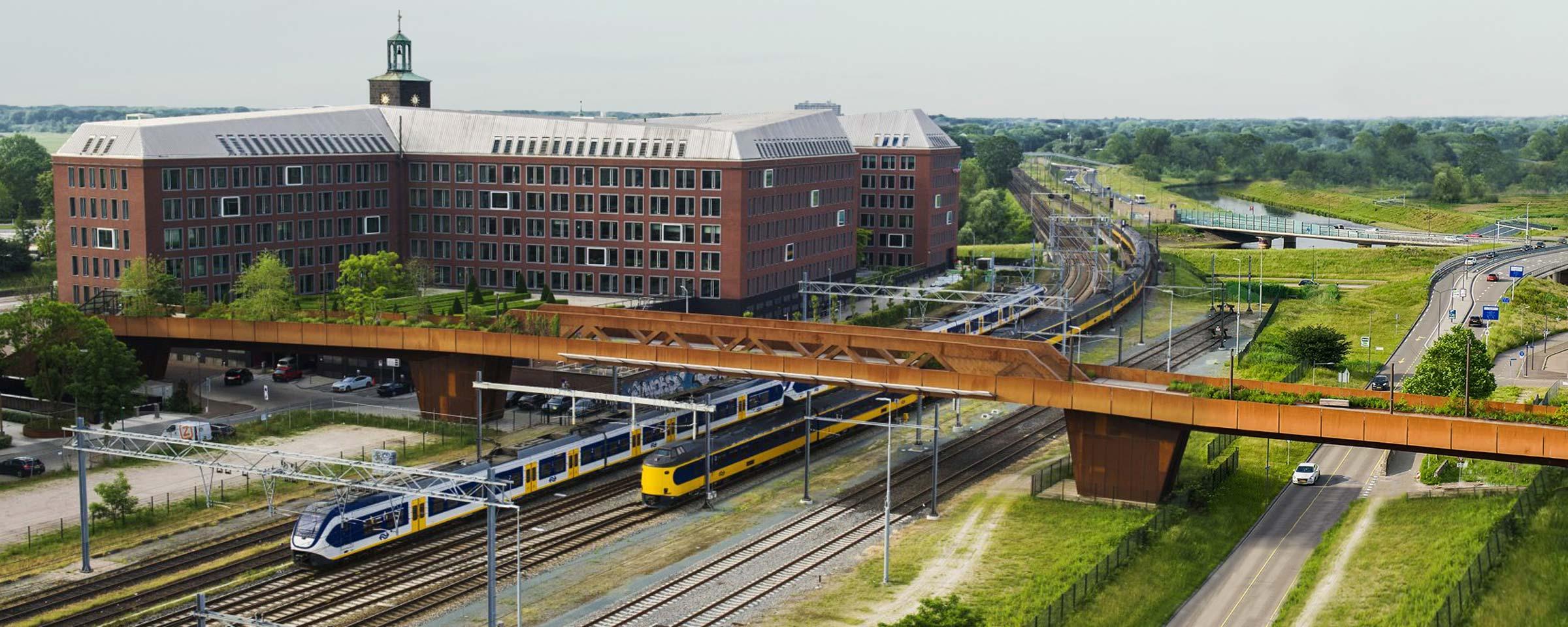 Kostenmanagement in Den Bosch